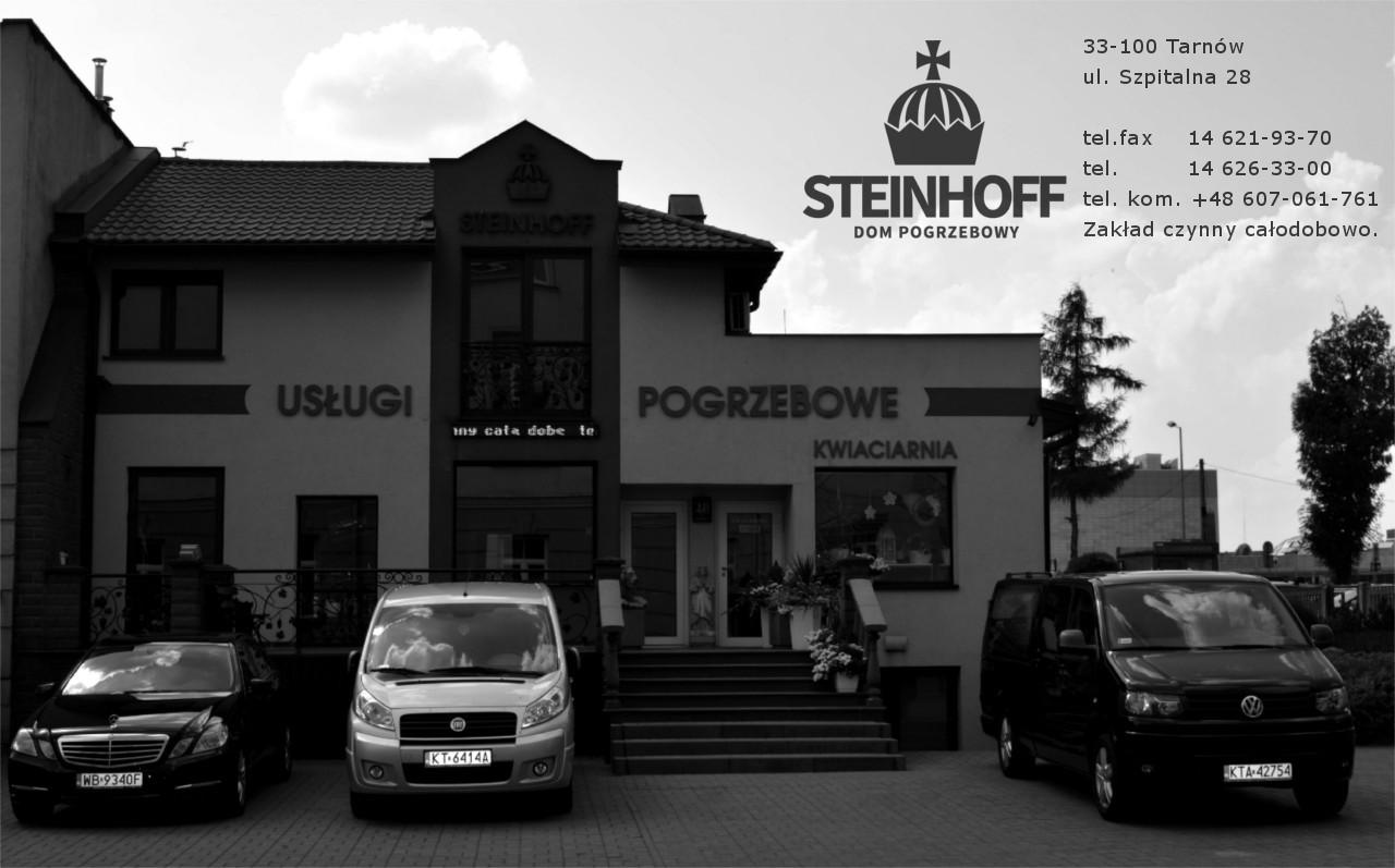 steinhoff dom pogrzebowy main theme