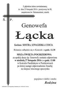 lacka