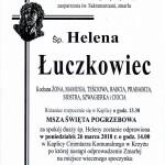 łuczkowska