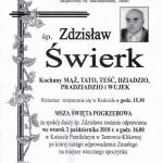 świerk zdzisław