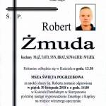ŻMUDA ROBERT
