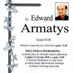 ARMATYS EDWARD