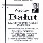 BAŁUT WALAW