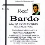 BARDO JÓZEF