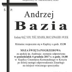BAZIA ANDRZEJ