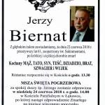 BIERNAT JERZY