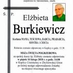 BURKIEWICZ ELZBIETA