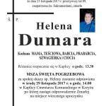 DUMARA HELENA