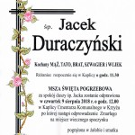 DURACZYŃSKI JACEK