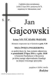 GAJCOWSKI