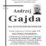 GAJDA ANDRZEJ