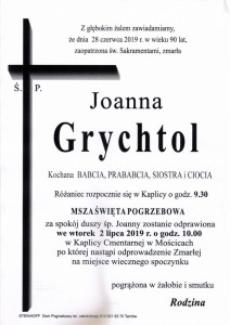 GRYCHTOL