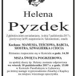 HELENA PYZDEK