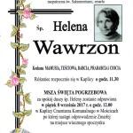 HELENA WAWRZON