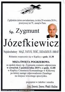 JÓZEFKIEWICZ