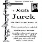 JUREK JÓZEFA