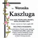 KASZLUGA WERONIKA