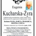 KUCHARSKA-ŻYRA