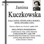 kuczkowska