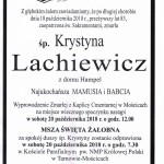 LACHIEWICZ