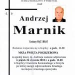 MARNIK ANDRZEJ