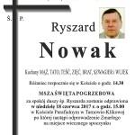 NOWAK RYSZARD