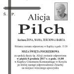 PILCH ALICJA