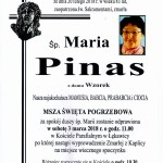 PINAS MARIA