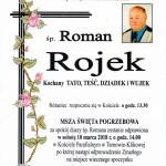 ROJEK ROMAN