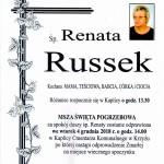 RUSSEK RENATA