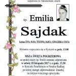 SAJDAK EMILIA