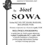 SOWA JÓZEF