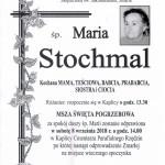 STOCHMAL