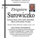 SUROWICZKO
