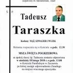 TARASZKA TADEUSZ