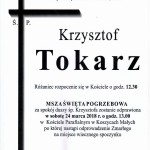 TOKARZ