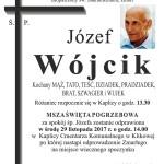 WÓJCIK JÓZEF