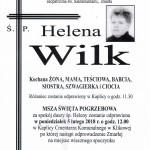 WILK HELENA