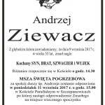 ZIEWACZ