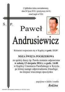 andrusiewicz