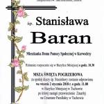 baran stanisława