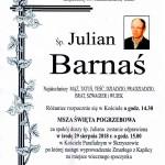 barnaś julian