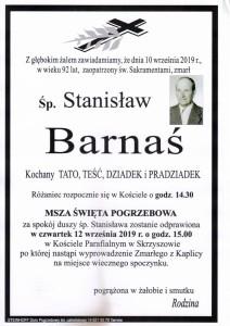 barnas stanisław