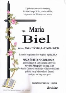 biel maria