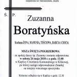 boratyńska