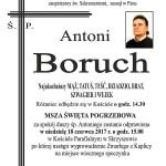 boruch antoni