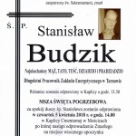 budzik stanisław