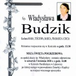 budzik władysława