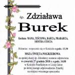 burek zdzisława