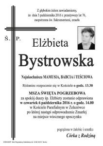 bystrowska